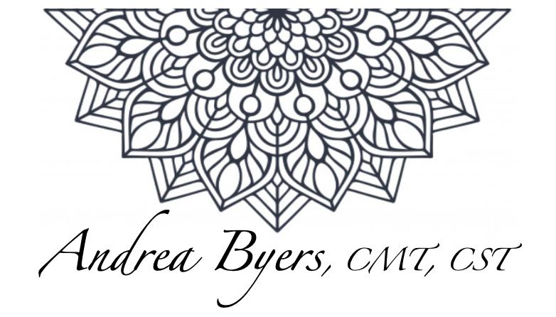 Andrea Byers CMT, CST, Tummy Time ™
